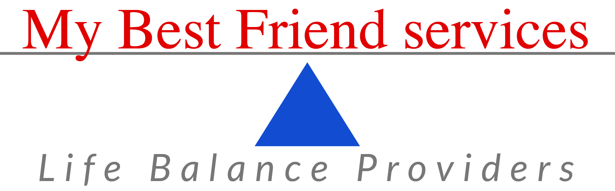 My Best Friend Services