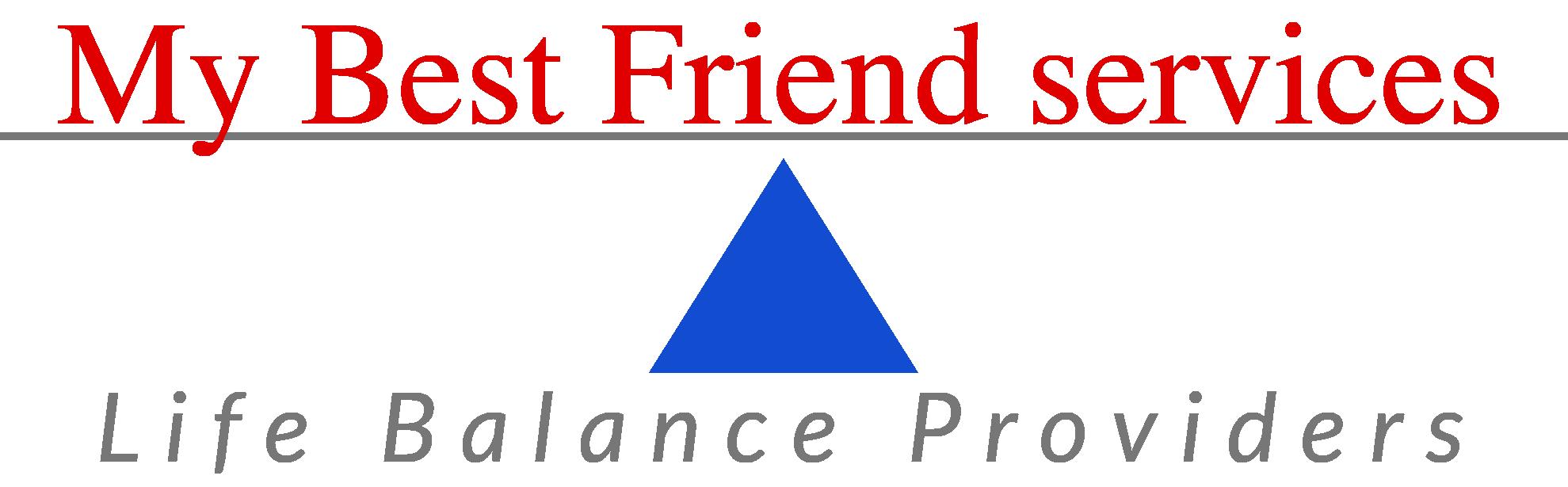 My Best Friend Services